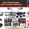 Jasa Pemasangan CCTV Online