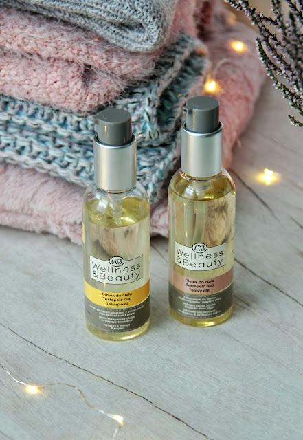 Pielęgnacja skóry suchej oraz włosów olejkami | Wellness & Beauty, Olejki do ciała