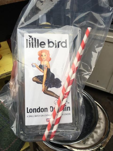 Little Bird Gin