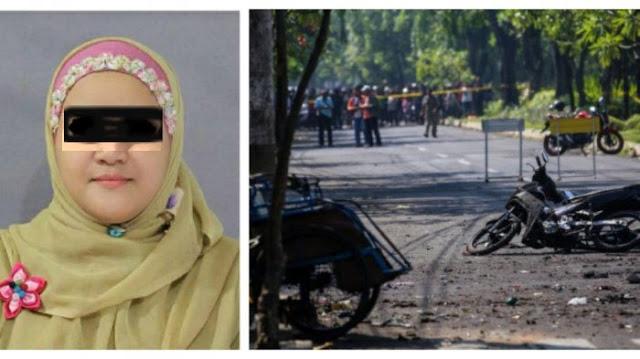 Sebut Aksi Teror Gereja di Surabaya hanya Settingan, Oknum Kepala Sekolah Diciduk Polisi