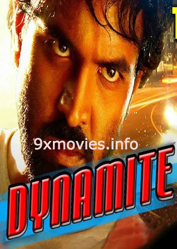 Dynamite 2017 Hindi Dubbed Movie Download