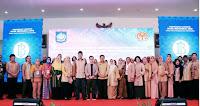 Gubernur Lantik Pengurus Dekranasda NTB, Kobi dan Lotim