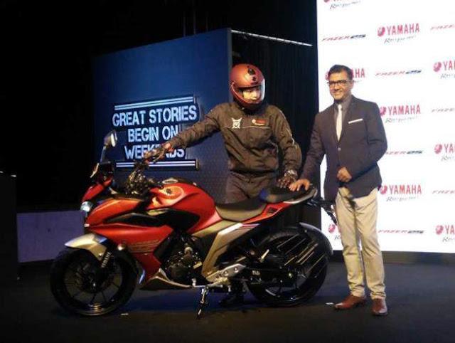 Yamaha_Fazer_250_india