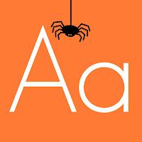A de araña {The Letter Aa in Spanish}