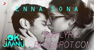 Enna Sona Lyrics