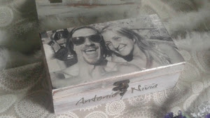 Una caja para guardar tus recuerdos
