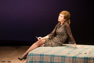Théâtre : Le Lauréat, de Terry Johnson d'après le roman de Charles Webb - Avec Anne Parillaud, Arthur Fenwick - Théâtre Montparnasse