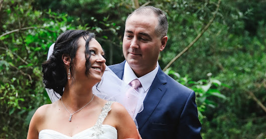 Sunshine Coast Marriage Celebrant Trudy McGee