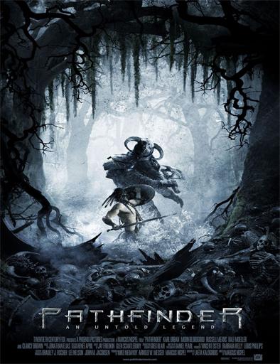 Ver El guía del desfiladero (Pathfinder) (2007) Online