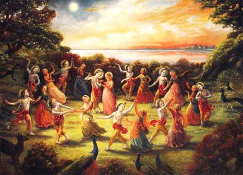 Significance of Sharad Purnima