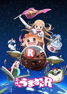 """Nuevo vídeo promocional del anime """"Himoto! Umaru-chan R"""""""