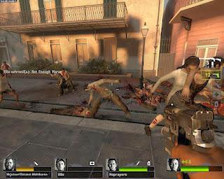 Left 4 Dead 2 V 2.0.2.7 Full Rip