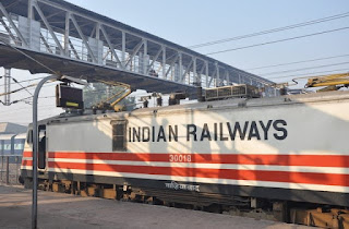 Indian Railways Launches Consolidated Bridge Management System