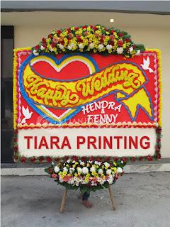 Toko Bunga Di Pal MeraH Jakarta Barat