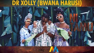 Download Audio | Dr Xolly(Bwana Harusi) - Ni Tamu