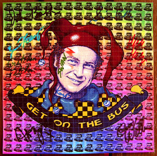 ken kesey get on bus