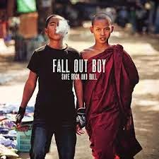 Chord Miss Missing You - Fall Out Boy