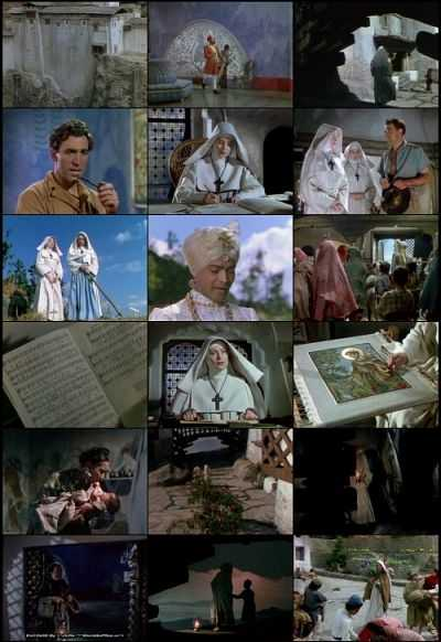 Black Narcissus 1947 Download Dual Audio 300MB
