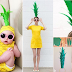 10 Creative Mom and Kids Halloween Costume Ideas