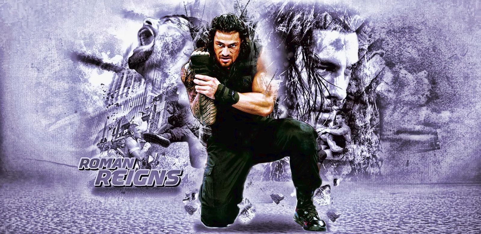 Roman Reigns Pictures And HD Wallpapers
