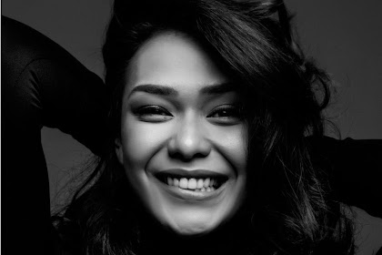 Adinia Wirasti - Indonesian Actress
