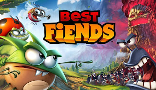Best Fiends - Puzzle Adventure Mod Apk download