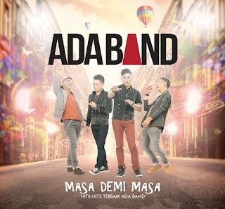 ADA Band - Masa Demi Masa - EP on iTunes