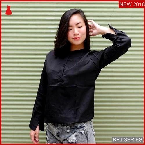 RPJ041A101 Model Atasan Desi Cantik Shirt Wanita