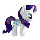 MLP Rarity Plush by 4th Dimension