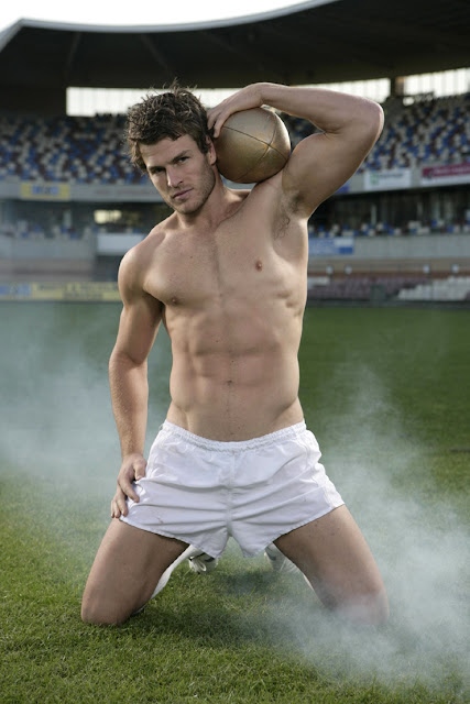 David Williams • Rugby League Player