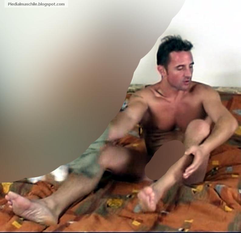 David perry porn