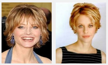 5 hairstyles for ladies over 50 with glasses round face images uk