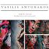 Vassilis Antonakos presents his new exhibition at the Kapopoulos gallery