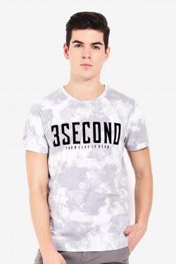 Belanja Kaos Pria dan Produk Fashion Dari 3Second
