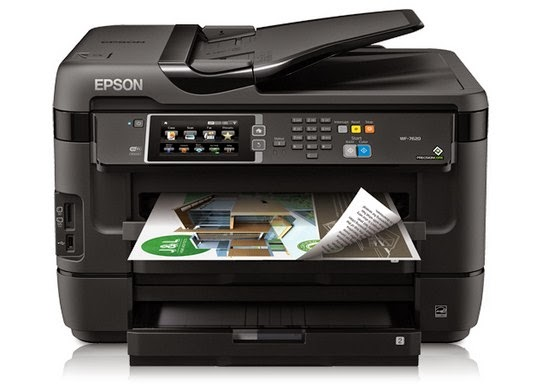 Epson 7620 Driver Download