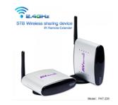 PAT-220 AV-Funkübertragung Sender und Empfänger