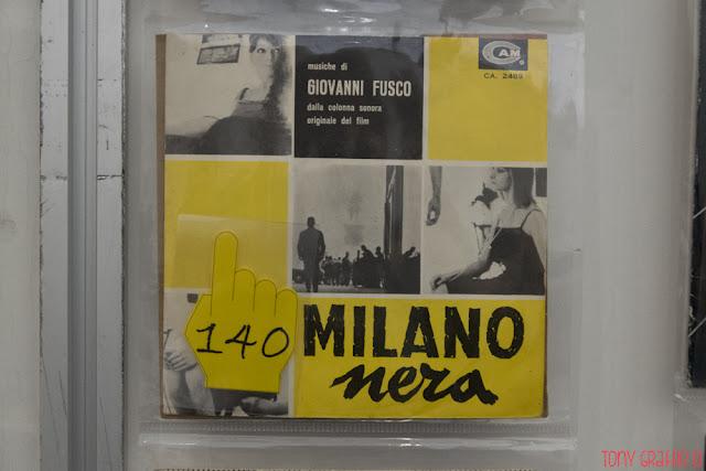 Giovanni Fusco musicista