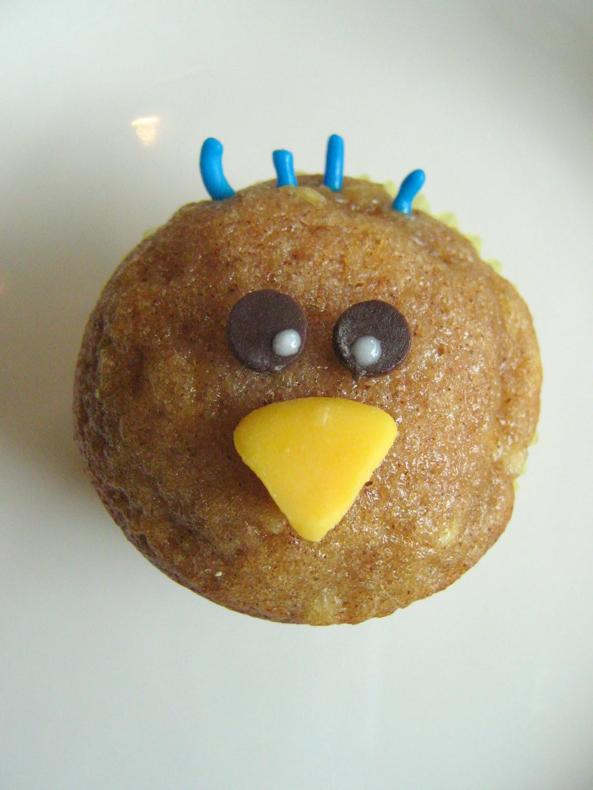 Tier Muffins