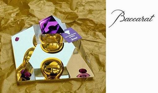 Baccarat Perfume