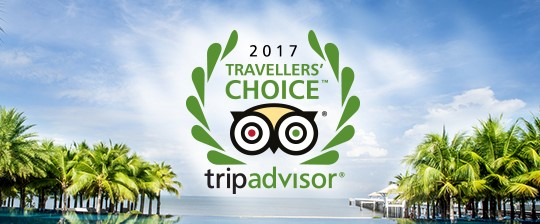 "TripAdvisor Menobatkan Pulau Bali Sebagai ""The World's Best Destination With Travellers Choice 2017"""