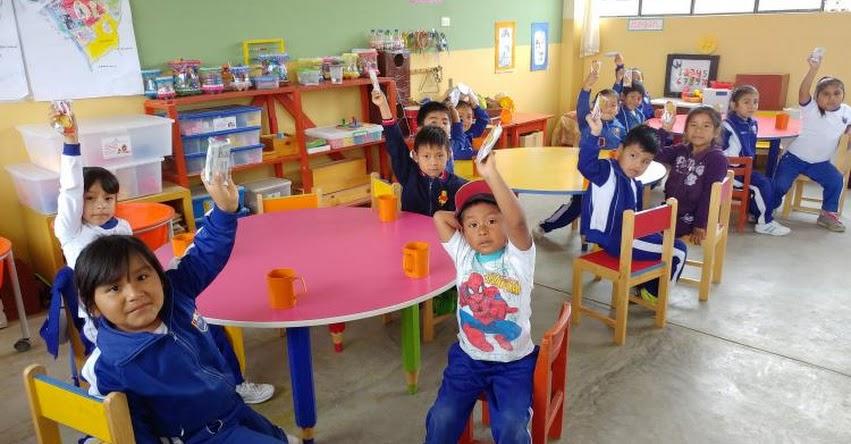 QALI WARMA: Programa social atenderá con desayunos nutritivos a cerca de 600 mil escolares en Lima y Callao - www.qaliwarma.gob.pe