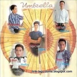Umbrella Band Malaysia