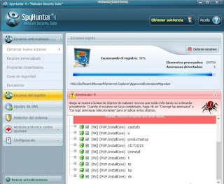 SpyHunter 4.27.1.4835 Final + Portable