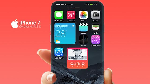 ميزات نظام IOS 10 ، عيوب نظام IOS 10 الجديد من أبل ، تعرف على ميزات نظام IOS 10 الجديد من أبل ، موقع المحترف الأردني ، المحترف الأردني ، عبد الرحمن وصفي ، Abdullrahman Wasfi