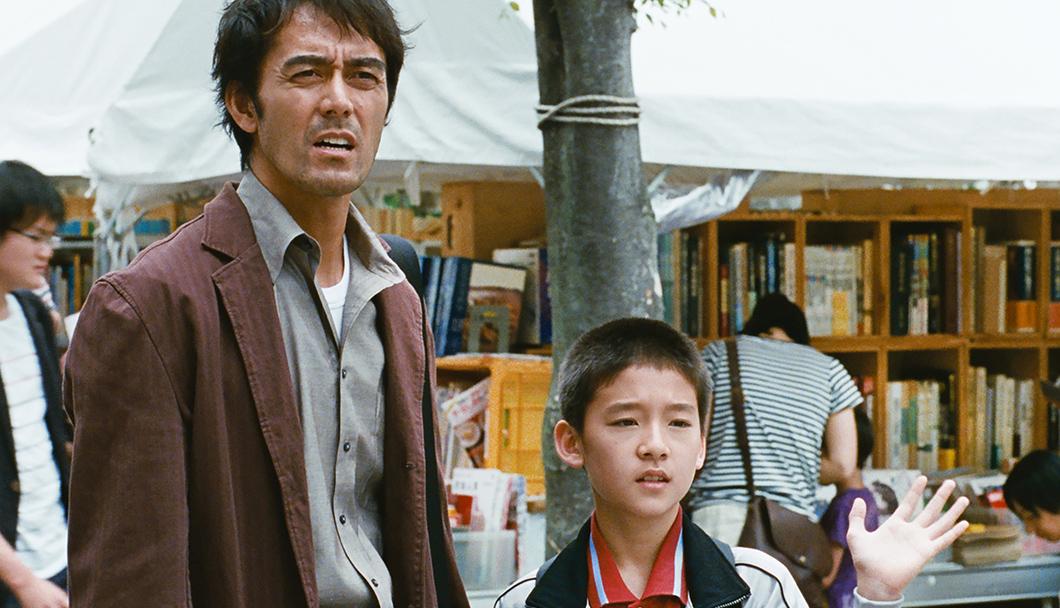 4 motivos para ver o filme Depois da Tempestade, de Hirokazu Kore-eda