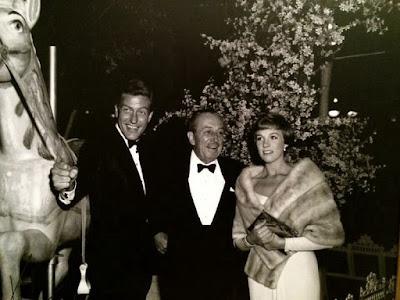 Estreno Mary Poppins, 1964