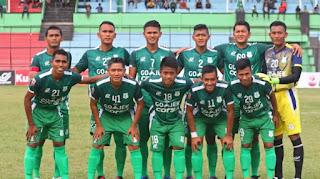 Daftar pemain Skuad PSMS Medan LIGA 1 2018