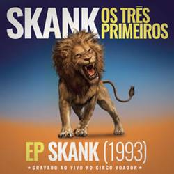 Baixar EP Skank, Os Três Primeiros - EP Skank (1993) 2018