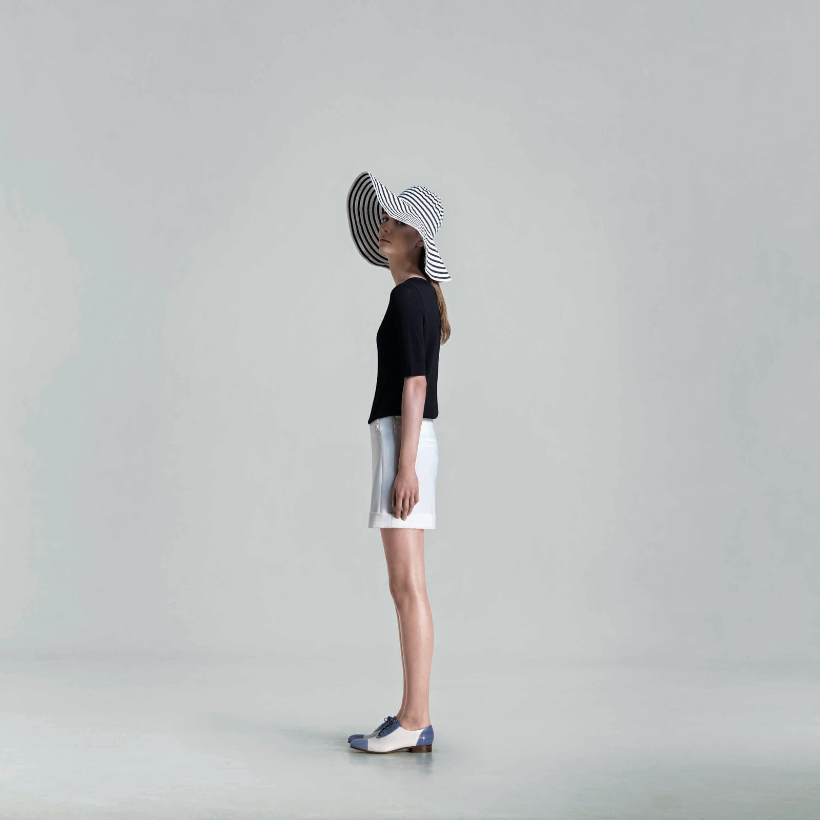 Giordano Ladies Unveils Summer 2014 collection