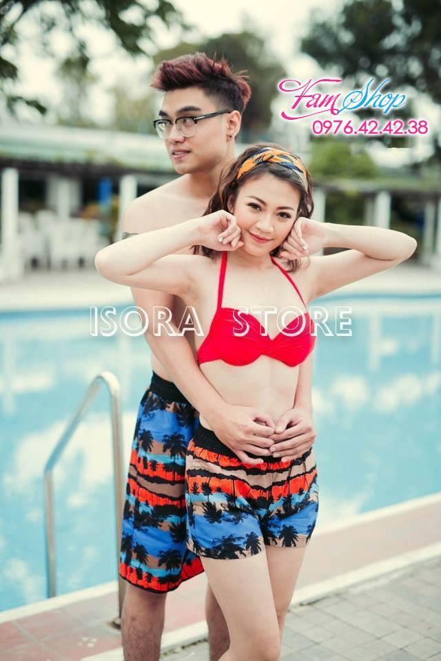 Do doi di bien o duong Chua Ha